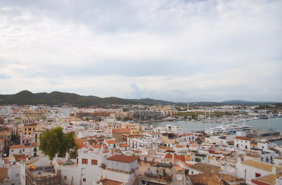 port-view