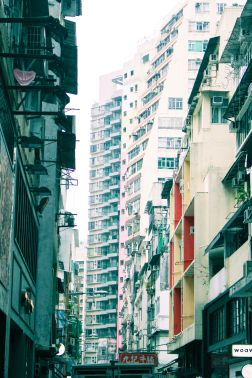 Hong Kong 00