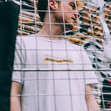 Repetitive Beats Tshirt (1)