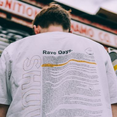 Repetitive Beats Tshirt (3)